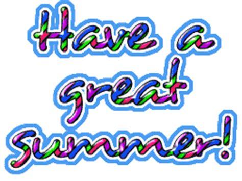 The last summer holiday essay