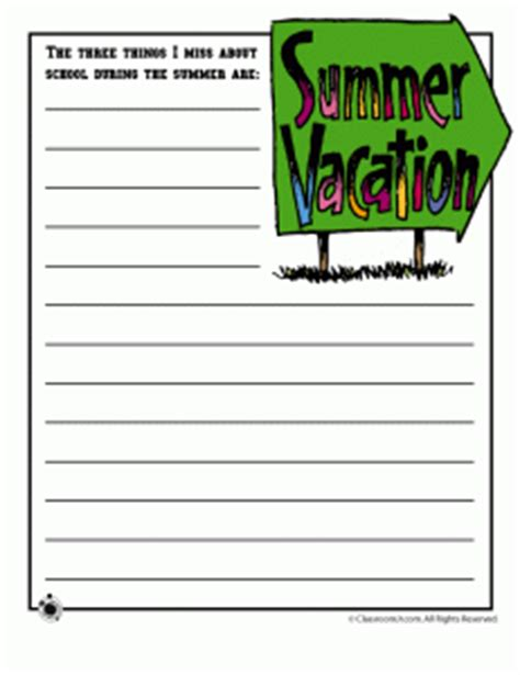 Why Summer is my Favorite Season of the Year Essay